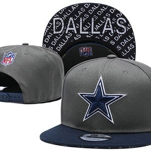 Other - 2019 Dallas Cowboys New Era 9FIFTY NFL Sideline Tr